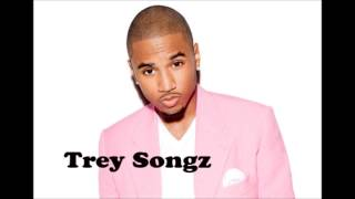 NEW Trey Songz- Who Do You Love Freestyle