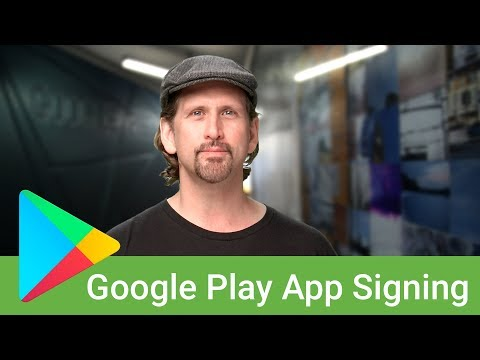 Enroll in Google Play App Signing to Secure Your App Keys