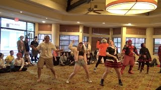 [Taiyou Con '17] 33 K-Pop Dances in 22 Minutes