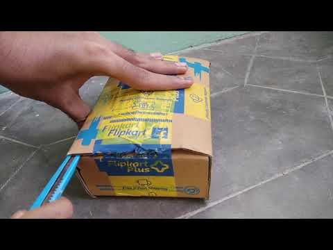 Lux soap unboxing