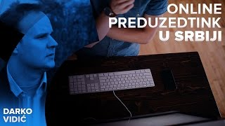 Webinar: Online preduzetnik u Srbiji