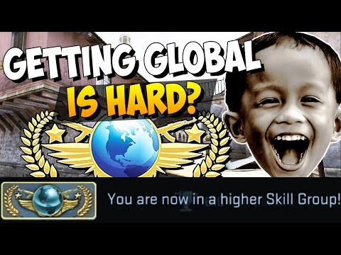 CS:GO - Getting