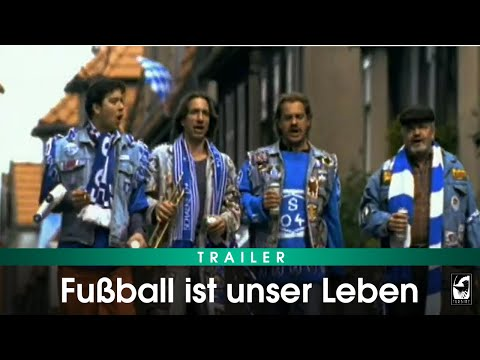 Fussball Ist Unser Leben Dvd Stadion Trailer