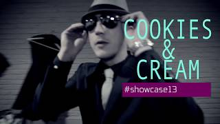 A Night With Cookies And Cream: Showcase 2013 Thumbnail