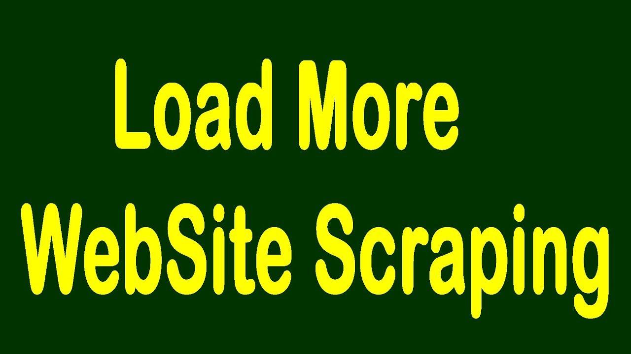 Web Scraping With Google Chrome Scraper | Web Scraping Tools