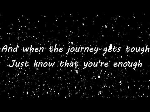 Joey Graceffa - Don't Wait (Lyric Video)