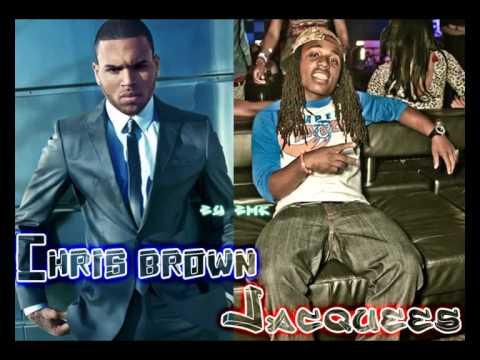 Chris Brown & Jacquees - Strip (Mix Version.)