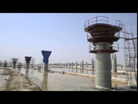 Site Overveiw- Shuwaikh port Interchange