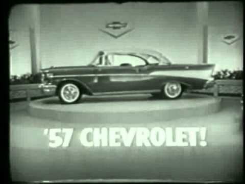 1950s Rock & Roll, Cars and Pop Culture!