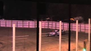 Iron Man Challenge USRA B-Mods @ Rapid Speedway