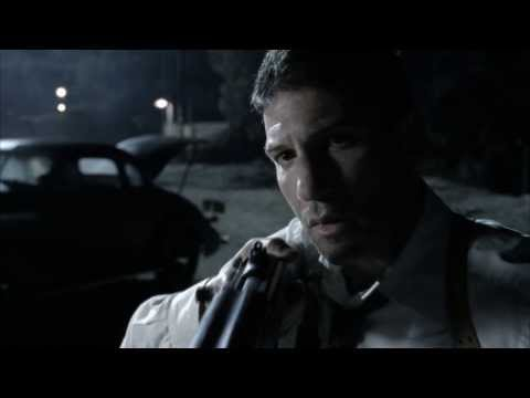 MOB CITY First on FOX Fridays at 10PM