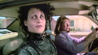 Edward Scissorhands - Trailer