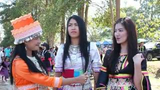 [Hmong Cute Girl