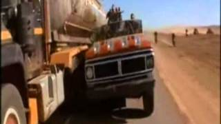Mad Max 2 The Road Warrior ( with great music ).