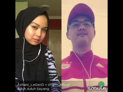 Aduh Aduh Sayang ( Deasy Natalina & Lawa Nie Geng ) = sham_affoof 🇲🇾  feat Azhani_LaGenD 🇲🇾