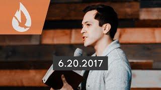 Impartation Live: 6.20.17
