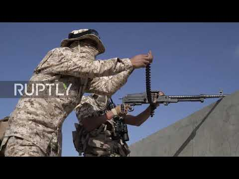 Libya: Misrata forces and Haftar's loyalists continue clash in southern Tripoli