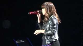 "Kelly Clarkson - ""Dark Side"" (Live in San Diego 4-10-12)"