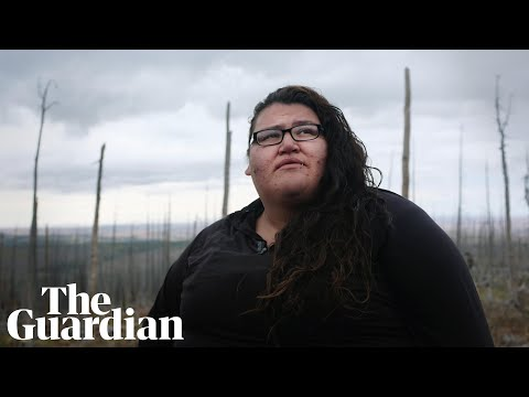 Finding Ashley: A Native American Family's Desperate Search For Their Missing Relative
