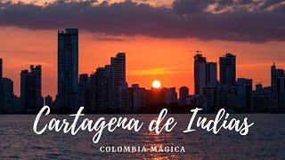 Cartagena de Indias II- Cicerone TV Show