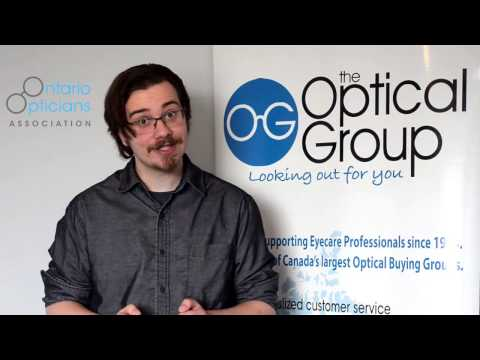 The Optical Group is Going to the Inside Optics Show!