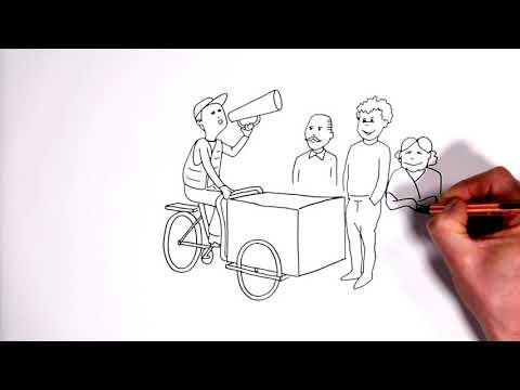Vidéo Raismes 2032 un projet de ville à 15 ans