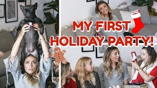 Doing A Gift Exchange MY WAY! | Lauren Elizabeth thumbnail