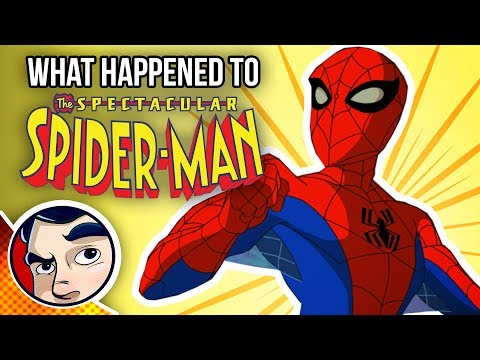 What Happened to Spectacular Spider-Man....   Comicstorian