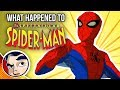 What Happened to Spectacular Spider-Man....