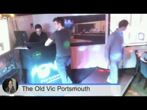 The Old Vic Live 9 May 15