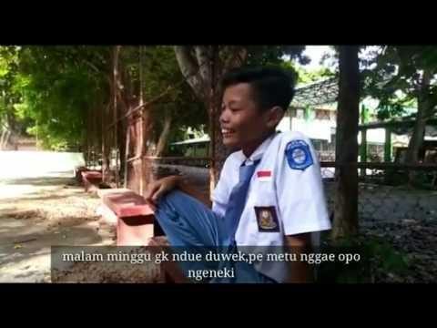 KOCAK !!! Drama Bahasa Jawa Di Jamin NGAKAK !!!~Maling