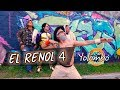El Renol 4 - LOS DE YOLOMBO (Parodia) J Balvin - Maluma - Ozuna - Gianlucavacchi