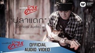 พงษ์สิทธิ์ คำภีร์ - ปลาแดก【Official Audio】