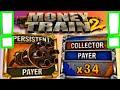 MONEY TRAIN 2 🧨 SLOT HUGE COLLECTOR PAYER 🔥 BIG WIN MAX BET €2000 BONUS BUYS‼️