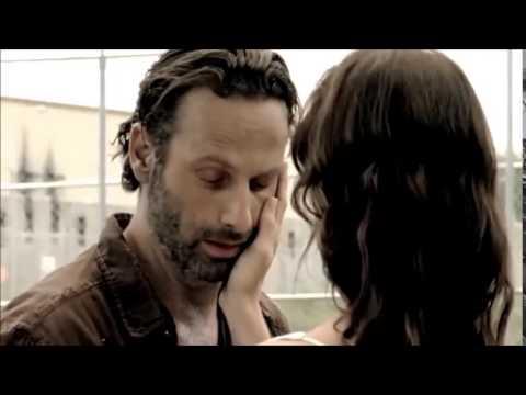 The Walking Dead Music Video - Savin' Me