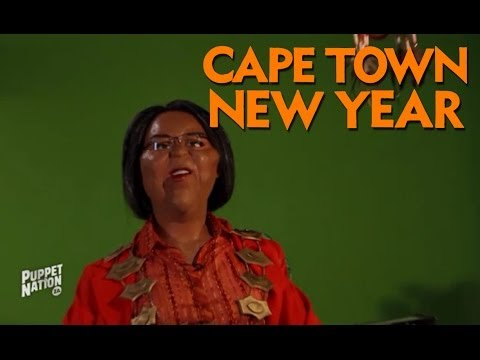 Cape Town New Year explained by Patricia de Lille