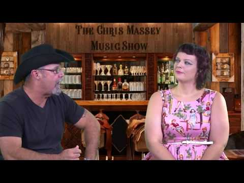Chris Massey Music Show SE 4 EP 6 ~ Julie Bare from the Lahrceny Tavern
