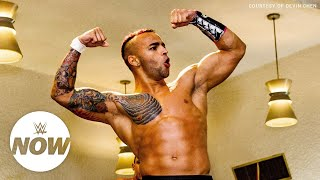 WWE signs Ricochet, War Machine and Candice LeRae: WWE Now