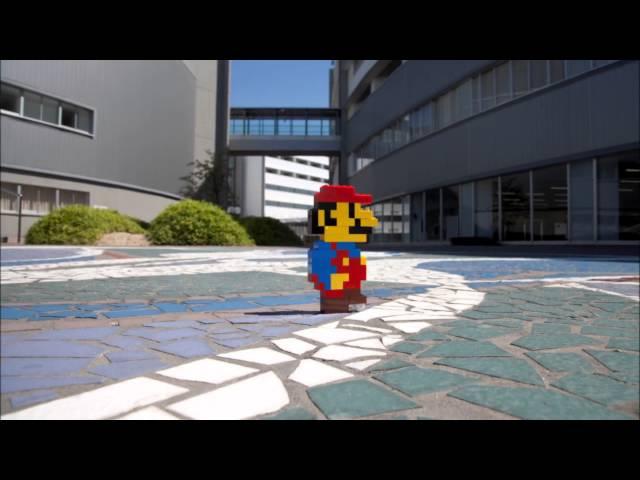 レゴ部 2013年度 日本大学藝術学部芸術祭