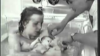 NASCERE partorire in acqua