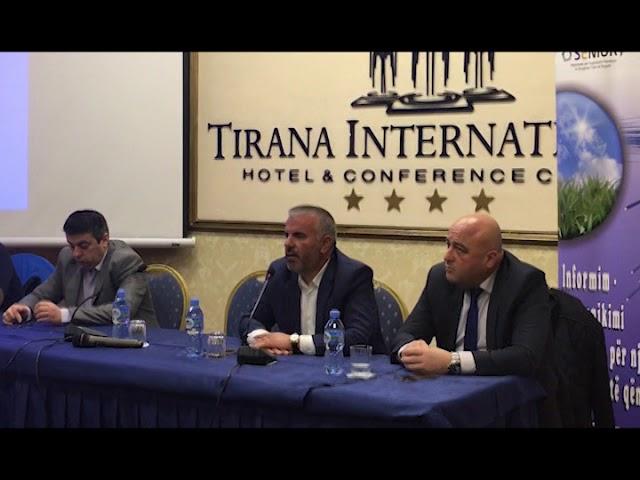 Menaxhimi i mbetjeve në Bashkinë Shijak - Kryetari i Bashkisë Z. Ardian Kokomani
