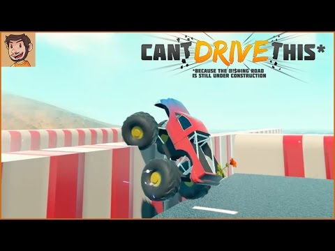 Let † s Play - Can † t Drive This w/ Zeuz