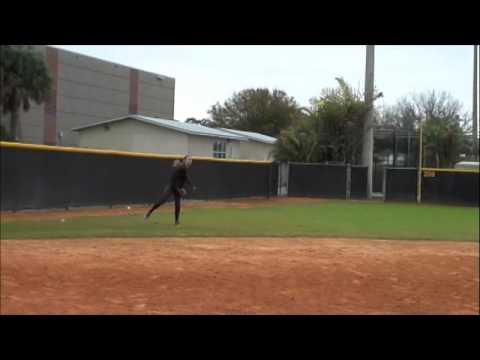 Rachel Rendina - Skills Video