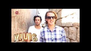 Ylvis - Swahiliwood episode 1 (English subtitles)