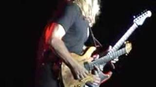 Night Ranger Live Eddie