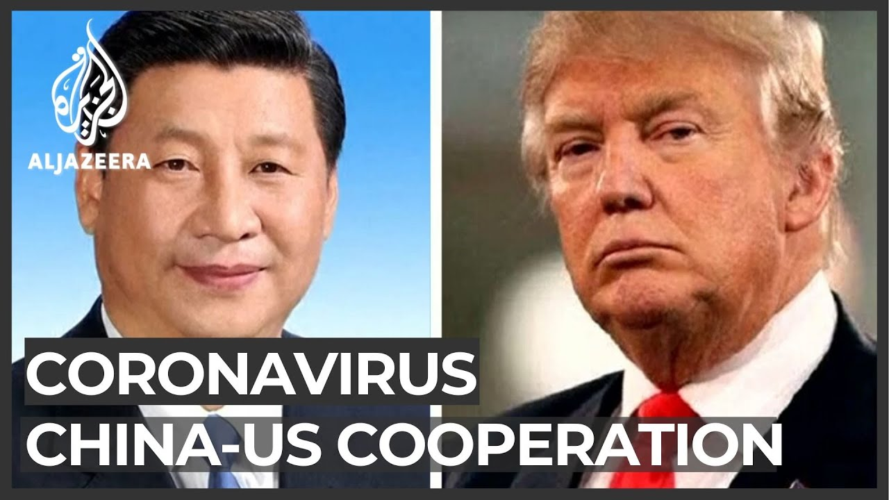 Xi Jinping Corona Meme - Celoteh Bijak