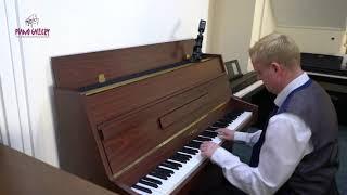 Kemble Piano - Black Hills of Dakota from Calamity Jane - Doris Day