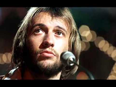 Bee Gees - Alone Again (Live at BBC 1970)