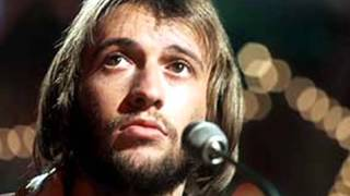 Watch Bee Gees Alone Again video