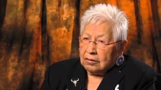 Dr. Henrietta Mann - Biographical Interview